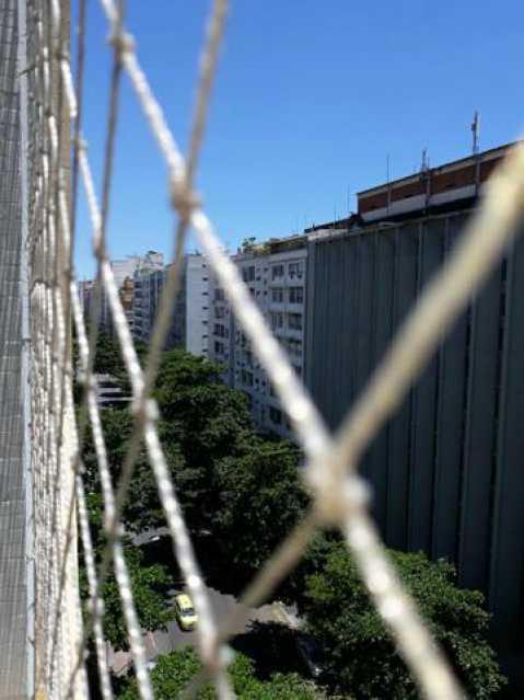 16 - Apartamento 4 quartos à venda Copacabana, Rio de Janeiro - R$ 1.000.000 - KFAP40032 - 17