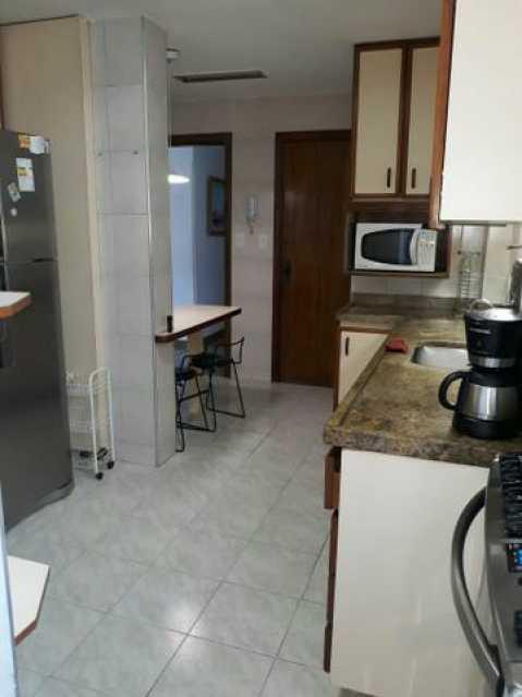 20 - Apartamento 4 quartos à venda Copacabana, Rio de Janeiro - R$ 1.000.000 - KFAP40032 - 21