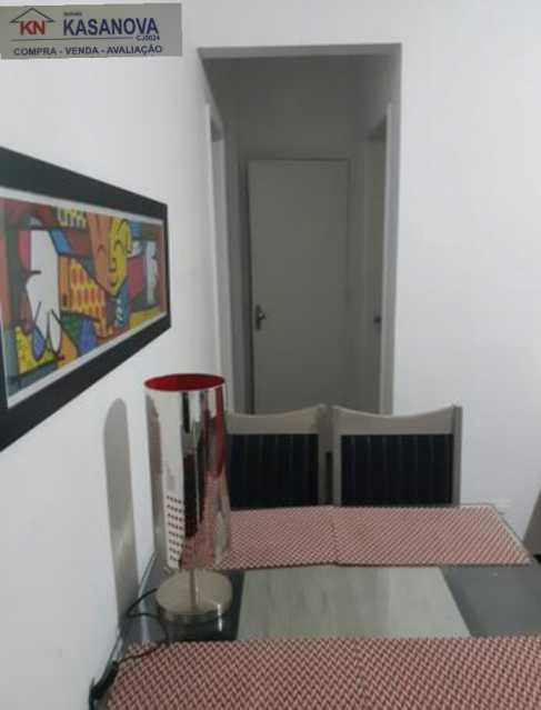 07 - Apartamento À Venda - Botafogo - Rio de Janeiro - RJ - KFAP10116 - 8