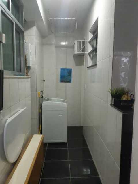 22 - Apartamento À Venda - Botafogo - Rio de Janeiro - RJ - KFAP10116 - 23