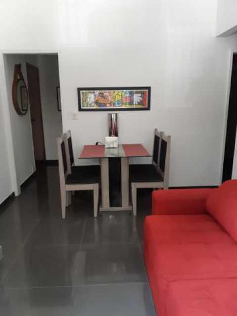04 - Apartamento À Venda - Botafogo - Rio de Janeiro - RJ - KFAP10116 - 5