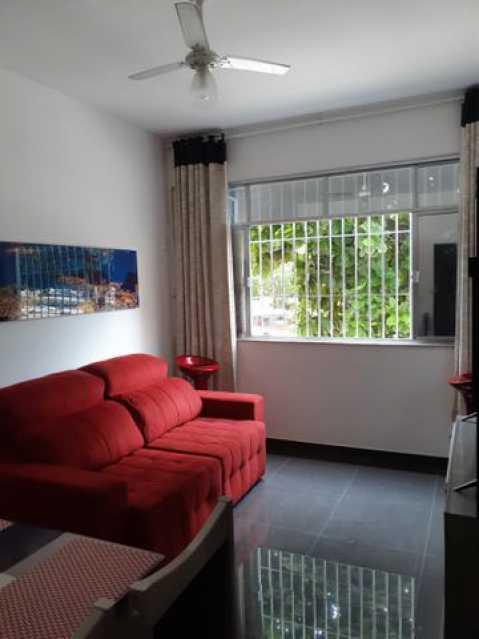 03 - Apartamento À Venda - Botafogo - Rio de Janeiro - RJ - KFAP10116 - 4