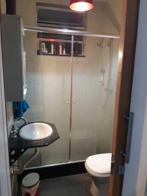 14 - Apartamento À Venda - Botafogo - Rio de Janeiro - RJ - KFAP10116 - 15