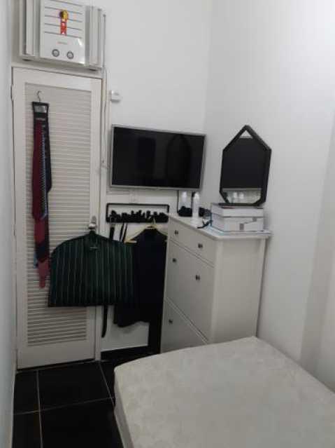 15 - Apartamento À Venda - Botafogo - Rio de Janeiro - RJ - KFAP10116 - 16