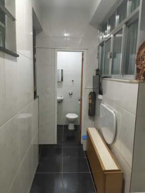 23 - Apartamento À Venda - Botafogo - Rio de Janeiro - RJ - KFAP10116 - 24