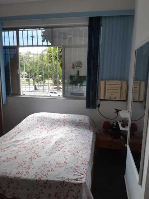 09 - Apartamento À Venda - Botafogo - Rio de Janeiro - RJ - KFAP10116 - 10