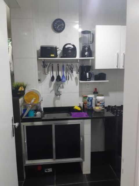 20 - Apartamento À Venda - Botafogo - Rio de Janeiro - RJ - KFAP10116 - 21