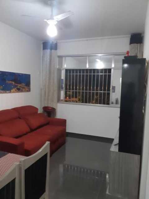 05 - Apartamento À Venda - Botafogo - Rio de Janeiro - RJ - KFAP10116 - 6