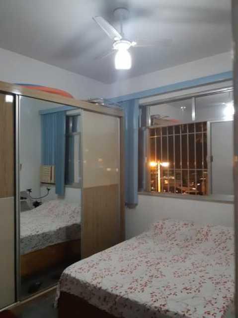 12 - Apartamento À Venda - Botafogo - Rio de Janeiro - RJ - KFAP10116 - 13