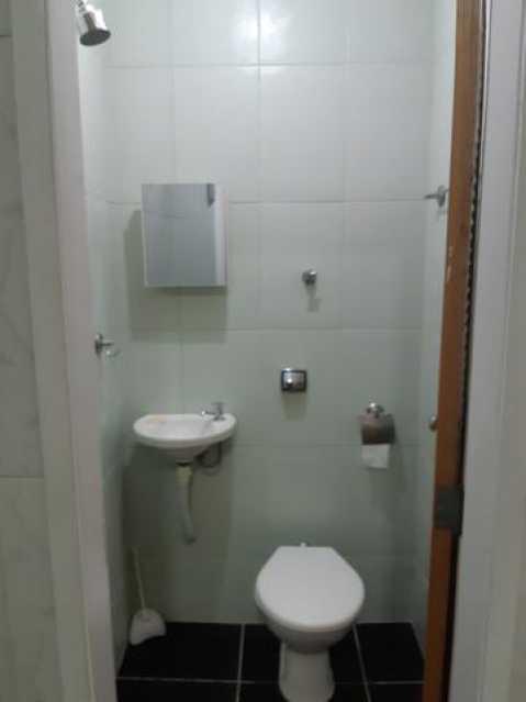 17 - Apartamento À Venda - Botafogo - Rio de Janeiro - RJ - KFAP10116 - 18