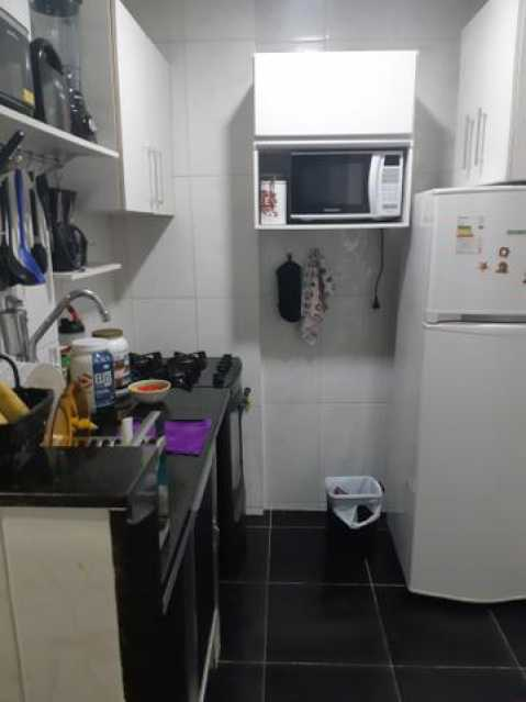 18 - Apartamento À Venda - Botafogo - Rio de Janeiro - RJ - KFAP10116 - 19
