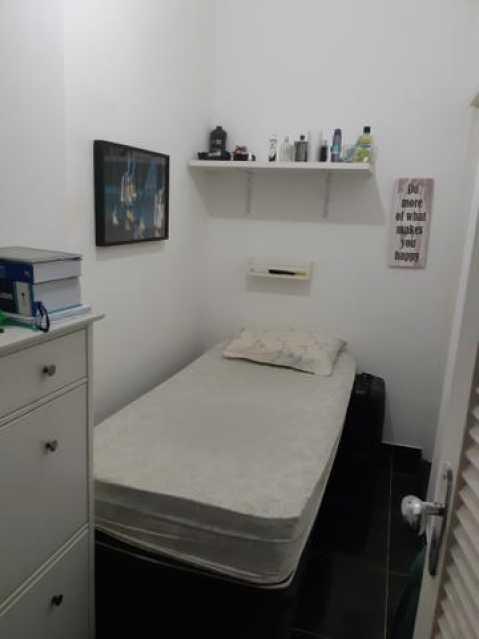 16 - Apartamento À Venda - Botafogo - Rio de Janeiro - RJ - KFAP10116 - 17