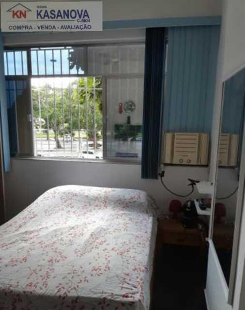 11 - Apartamento À Venda - Botafogo - Rio de Janeiro - RJ - KFAP10116 - 12