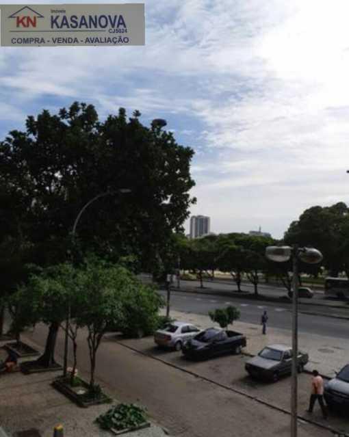 13 - Apartamento À Venda - Botafogo - Rio de Janeiro - RJ - KFAP10116 - 14