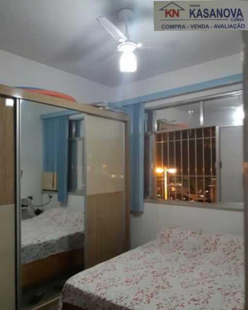08 - Apartamento À Venda - Botafogo - Rio de Janeiro - RJ - KFAP10116 - 9