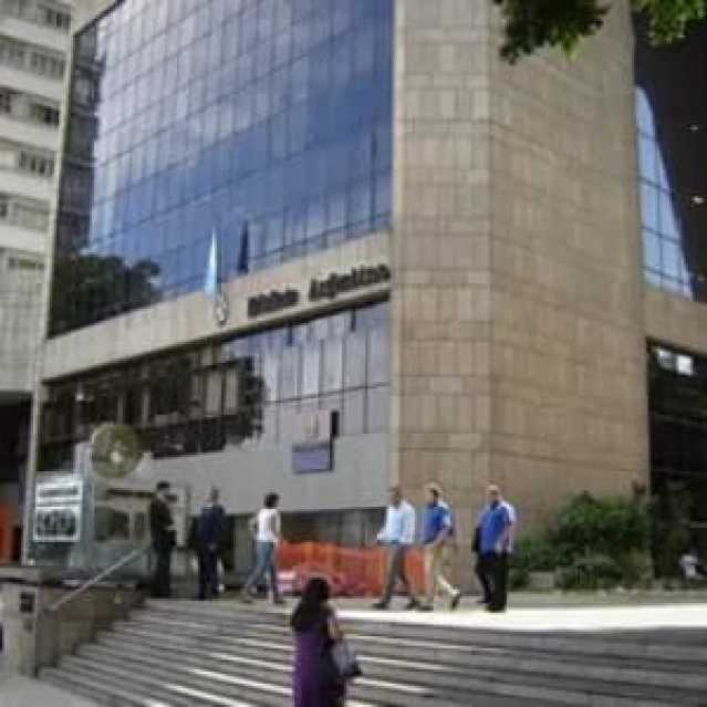 04 - Vaga de Garagem 14m² à venda Botafogo, Rio de Janeiro - R$ 50.000 - KFVG00003 - 5