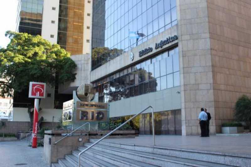 03 - Vaga de Garagem 14m² à venda Botafogo, Rio de Janeiro - R$ 50.000 - KFVG00003 - 4