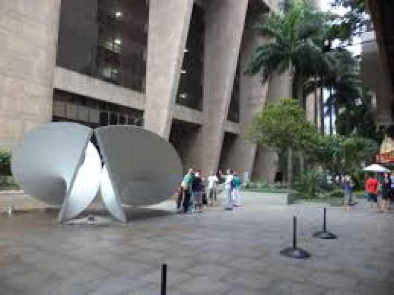 02 - Vaga de Garagem 14m² à venda Botafogo, Rio de Janeiro - R$ 50.000 - KFVG00003 - 3
