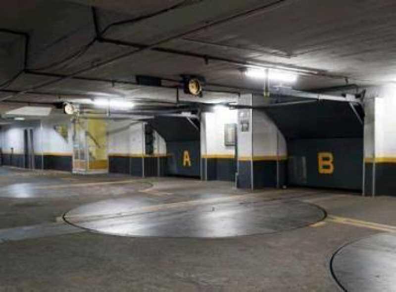 01 - Vaga de Garagem 14m² à venda Centro, Rio de Janeiro - R$ 30.000 - KSVG00001 - 1