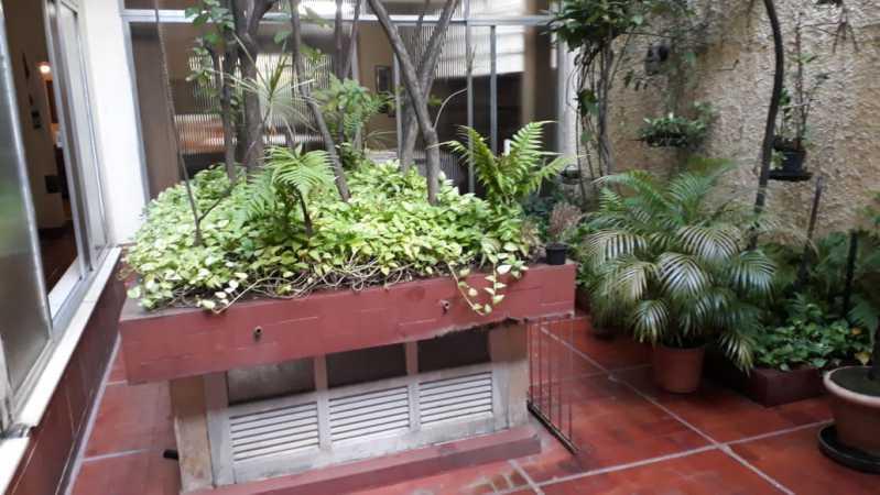 05 - Apartamento 4 quartos à venda Flamengo, Rio de Janeiro - R$ 1.600.000 - KSAP40019 - 6