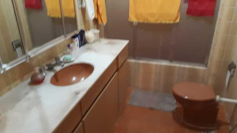 12 - Apartamento 4 quartos à venda Flamengo, Rio de Janeiro - R$ 1.600.000 - KSAP40019 - 13