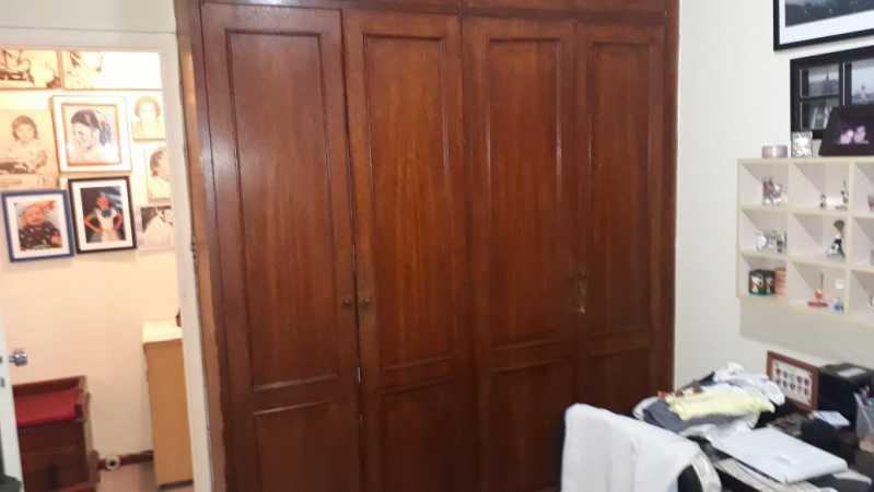 13 - Apartamento 4 quartos à venda Flamengo, Rio de Janeiro - R$ 1.600.000 - KSAP40019 - 14