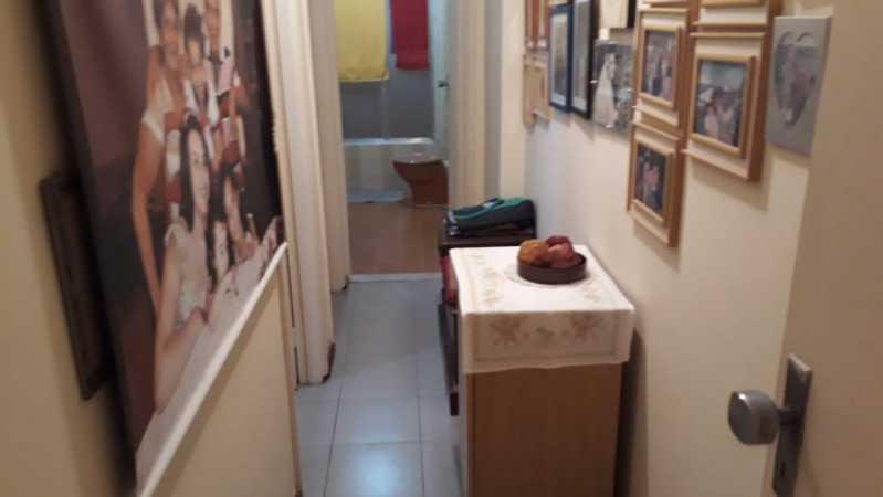 14 - Apartamento 4 quartos à venda Flamengo, Rio de Janeiro - R$ 1.600.000 - KSAP40019 - 15