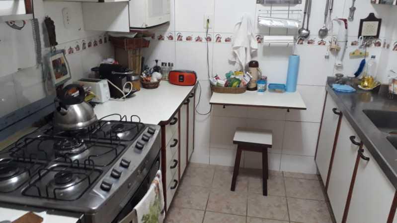 20 - Apartamento 4 quartos à venda Flamengo, Rio de Janeiro - R$ 1.600.000 - KSAP40019 - 21