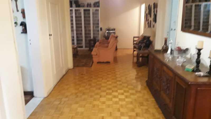 06 - Apartamento 4 quartos à venda Flamengo, Rio de Janeiro - R$ 1.600.000 - KSAP40019 - 7