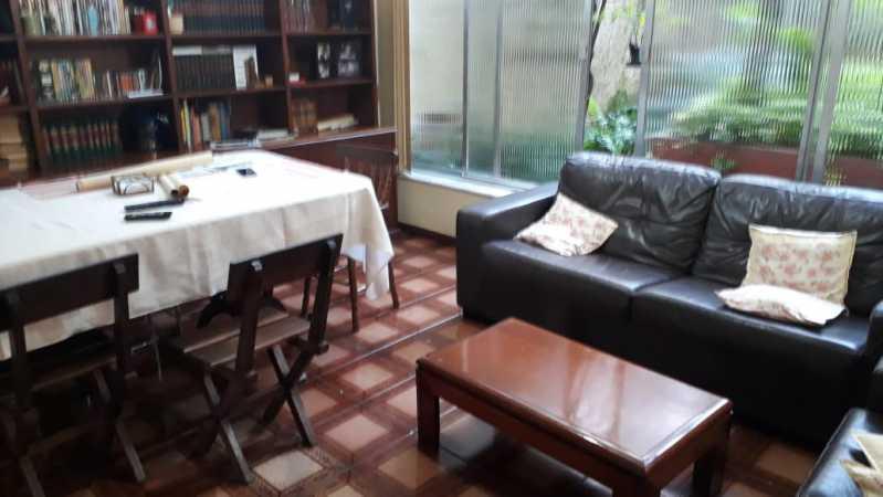 01 - Apartamento 4 quartos à venda Flamengo, Rio de Janeiro - R$ 1.600.000 - KSAP40019 - 1