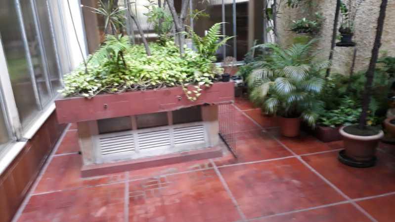 02 - Apartamento 4 quartos à venda Flamengo, Rio de Janeiro - R$ 1.600.000 - KSAP40019 - 3