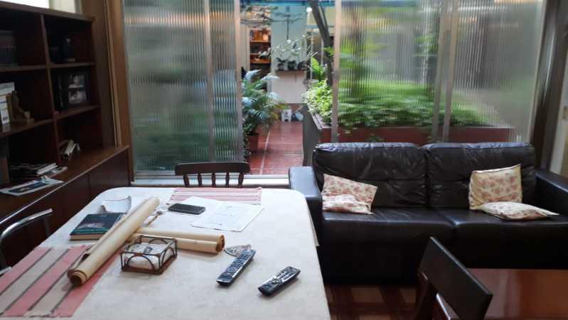 03 - Apartamento 4 quartos à venda Flamengo, Rio de Janeiro - R$ 1.600.000 - KSAP40019 - 4