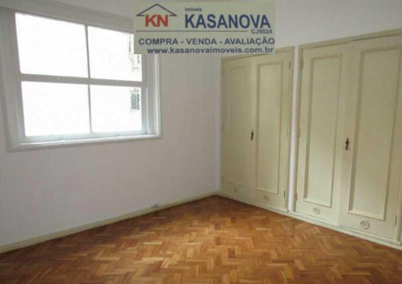 14 - Apartamento 4 quartos à venda Flamengo, Rio de Janeiro - R$ 2.500.000 - KFAP40035 - 15