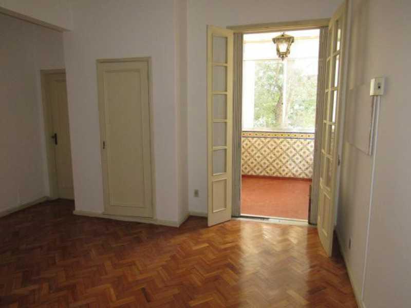 06 - Apartamento 4 quartos à venda Flamengo, Rio de Janeiro - R$ 2.500.000 - KFAP40035 - 7