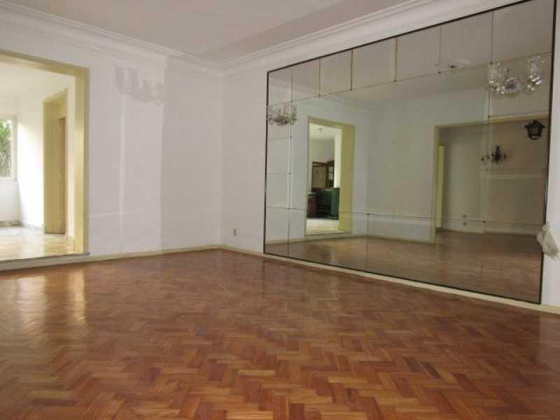 10 - Apartamento 4 quartos à venda Flamengo, Rio de Janeiro - R$ 2.500.000 - KFAP40035 - 11