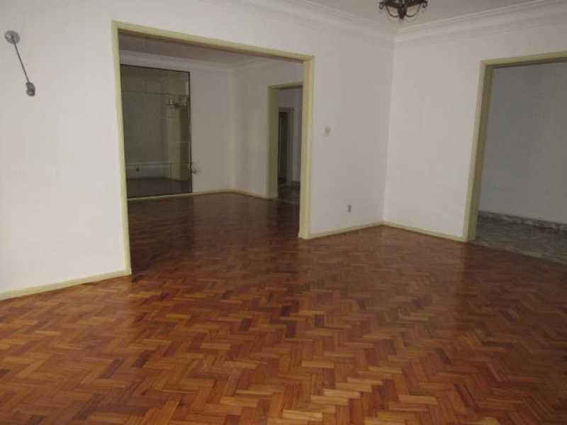 05 - Apartamento 4 quartos à venda Flamengo, Rio de Janeiro - R$ 2.500.000 - KFAP40035 - 6