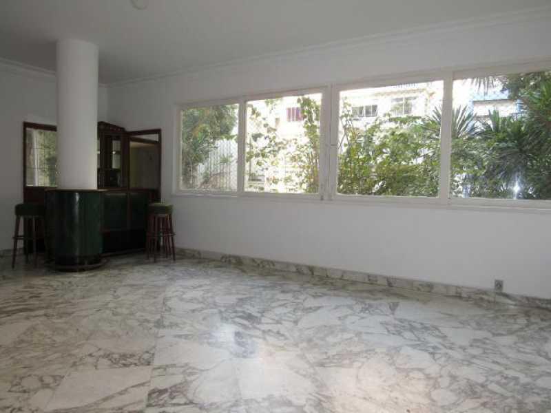 03 - Apartamento 4 quartos à venda Flamengo, Rio de Janeiro - R$ 2.500.000 - KFAP40035 - 4