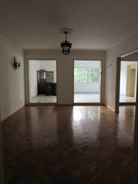 02 - Apartamento 4 quartos à venda Flamengo, Rio de Janeiro - R$ 2.500.000 - KFAP40035 - 3