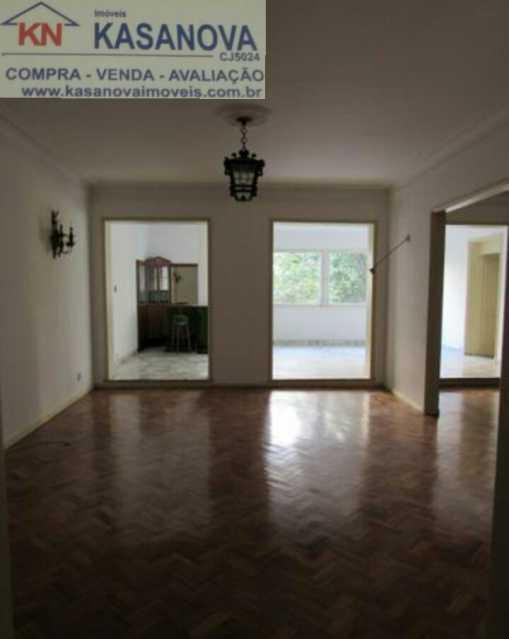 08 - Apartamento 4 quartos à venda Flamengo, Rio de Janeiro - R$ 2.500.000 - KFAP40035 - 9