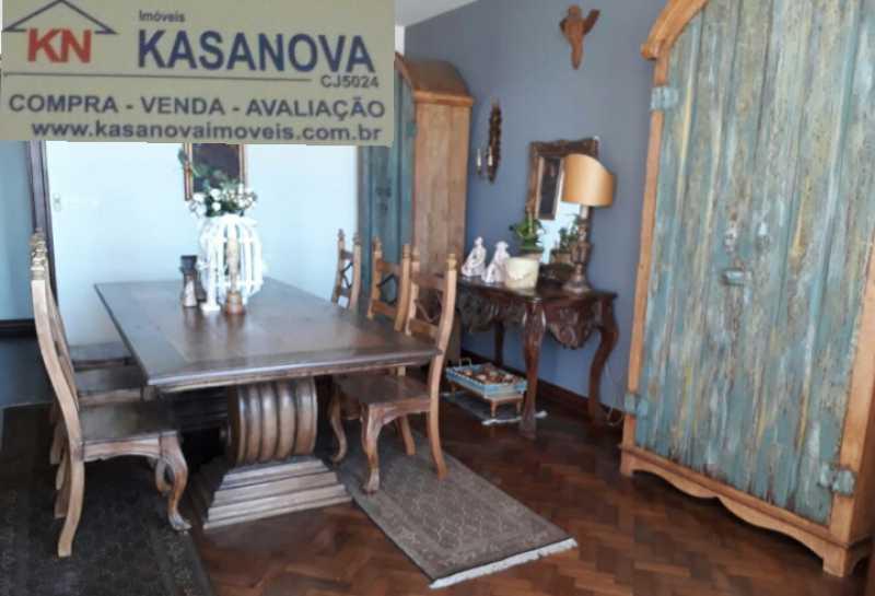 07 - Apartamento 4 quartos à venda Copacabana, Rio de Janeiro - R$ 3.900.000 - KFAP40036 - 8
