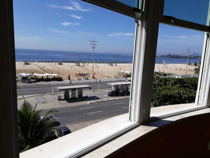 09 - Apartamento 4 quartos à venda Copacabana, Rio de Janeiro - R$ 3.900.000 - KFAP40036 - 10