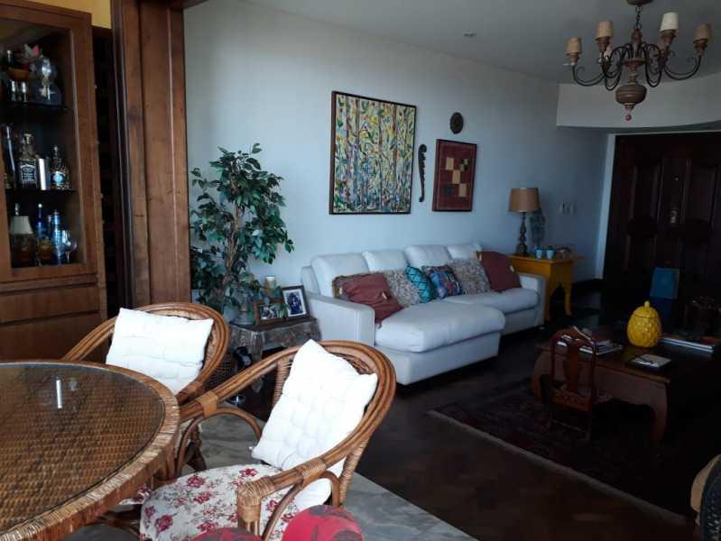 13 - Apartamento 4 quartos à venda Copacabana, Rio de Janeiro - R$ 3.900.000 - KFAP40036 - 14