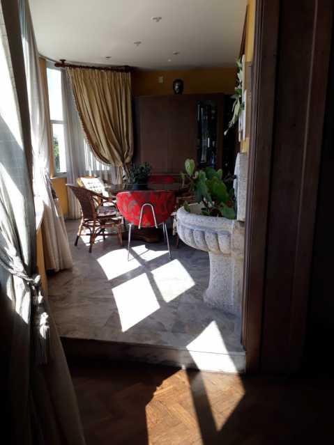 08 - Apartamento 4 quartos à venda Copacabana, Rio de Janeiro - R$ 3.900.000 - KFAP40036 - 9