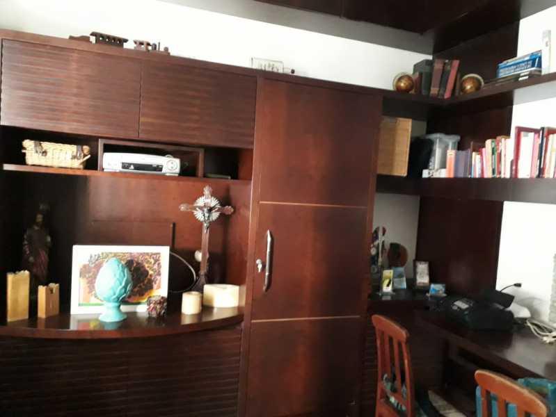 16 - Apartamento 4 quartos à venda Copacabana, Rio de Janeiro - R$ 3.900.000 - KFAP40036 - 17