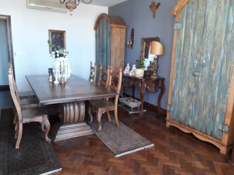 11 - Apartamento 4 quartos à venda Copacabana, Rio de Janeiro - R$ 3.900.000 - KFAP40036 - 12
