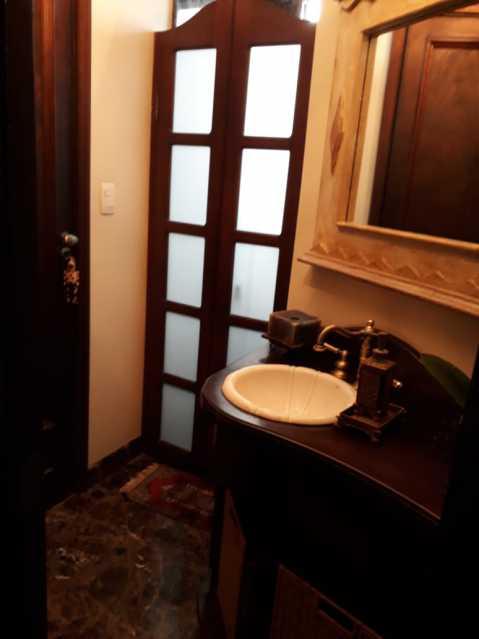 21 - Apartamento 4 quartos à venda Copacabana, Rio de Janeiro - R$ 3.900.000 - KFAP40036 - 22