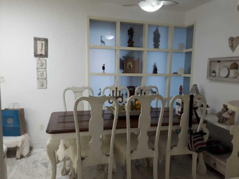 24 - Apartamento 4 quartos à venda Copacabana, Rio de Janeiro - R$ 3.900.000 - KFAP40036 - 25