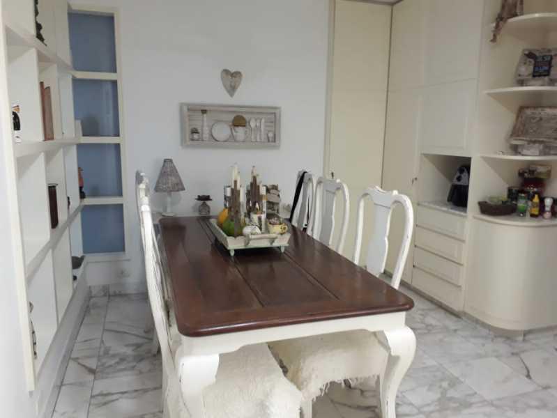 25 - Apartamento 4 quartos à venda Copacabana, Rio de Janeiro - R$ 3.900.000 - KFAP40036 - 26