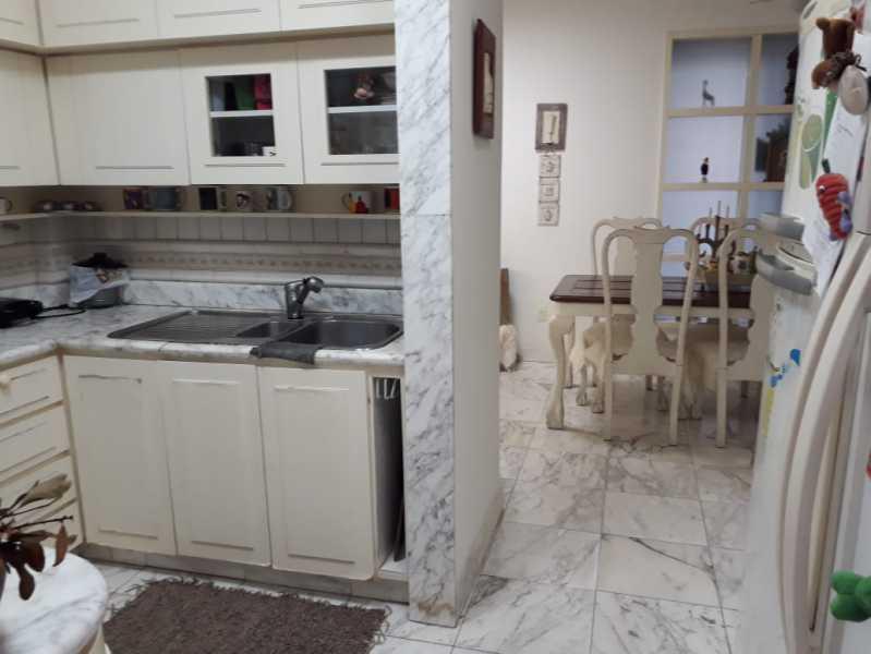 27 - Apartamento 4 quartos à venda Copacabana, Rio de Janeiro - R$ 3.900.000 - KFAP40036 - 28