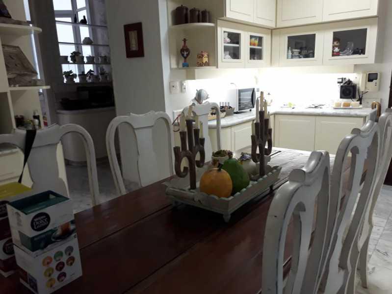 26 - Apartamento 4 quartos à venda Copacabana, Rio de Janeiro - R$ 3.900.000 - KFAP40036 - 27